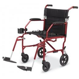 Wheelchairs :: Generic  :: Wheelchair: Transport / Companion Chair