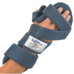 Guardian Brace :: SoftPro® CHAMP Resting WHFO