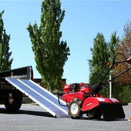 Image of TRAVERSE™ Singlefold Ramp 6