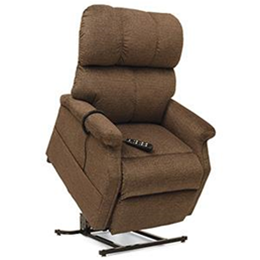 Pride Mobility Products :: Serenity Collection, Infinite-Position, Chaise Lounger Lift Chair, SR-525M