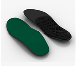 Spenco RX® Orthotic Arch Supports Full Length 43-042 - Firm, adjustable arch support.		