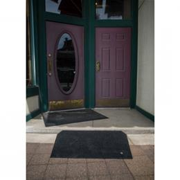 Image of TRANSITIONS® Angled Entry Mat 5