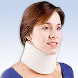 FLA Orthopedics Inc. :: Foam Universal Cervical Collar Series 10-131XXX