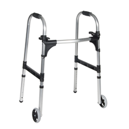 Drive :: Adult Light Weight Paddle Walker With Wheels