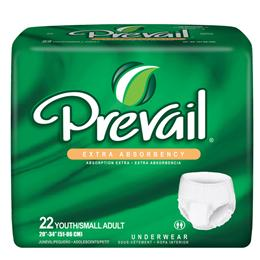 Image of Prevail® Extra Underwear 1