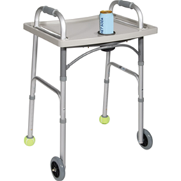 Image of Universal Walker Tray 2