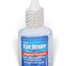Opti-Drop Eye Drops - 1/2 oz. bottle - Solution relieves irritation caused by smoke, dust or eye str
