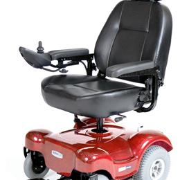 Image of Renegade Power Wheelchair 2