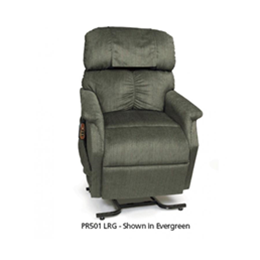 Lift Chairs :: Golden Technologies :: Comforter Series, PR-501