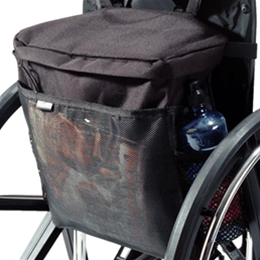 EZ-ACCESS :: EZ-ACCESSORIES® Wheelchair Pack