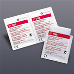 Adhesive Remover and Barrier Wipes - 