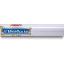 Image of 12 inch Tabletop Paper Roll 2