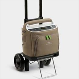 Image of Respironics SimplyGo Portable Oxygen Concentrator 3