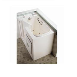 Best Bath Systems :: Best Bath Systems 'Escape' Walk in Tub