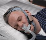 OptiLife Nasal Mask - OptiLife fits your life – and makes your life easier.