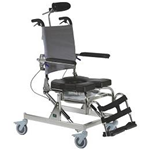 Active/Rehab :: RAZ Design Inc. :: RAZ-AT Rehab Shower Commode Chair