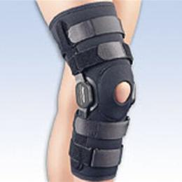FLA Orthopedics Inc. :: PowerCentric™ Knee Brace Series 37-109XXX