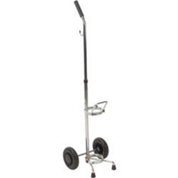 Roscoe Medical :: Medical Oxygen Cart for E Tank