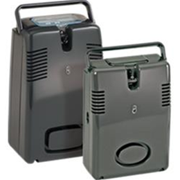 Image of FreeStyle 5 Portable Oxygen Concentrator 2