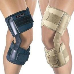 FLA Orthopedics Inc. :: Flexlite Hinged Knee Brace