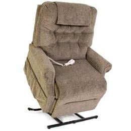Lift Chairs - Pride Mobility Products - Pride Mobility Heritage Lift Chair GL-358XL