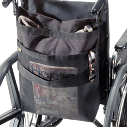 EZ-ACCESS :: EZ-ACCESSORIES® Wheelchair Back