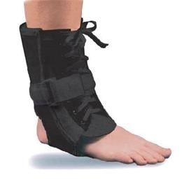 FLA Orthopedics Inc. :: Canvas Lace-Up Ankle Brace