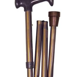 Canes / Crutches - DMI - Folding Cane