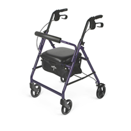 Click to view Walkers / Rollators products