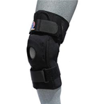 Image of K12-PC: OVER AND UNDER KNEE BRACE
