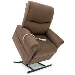 Specialty LC-105 Lift Chair :: Features and Benefits:
